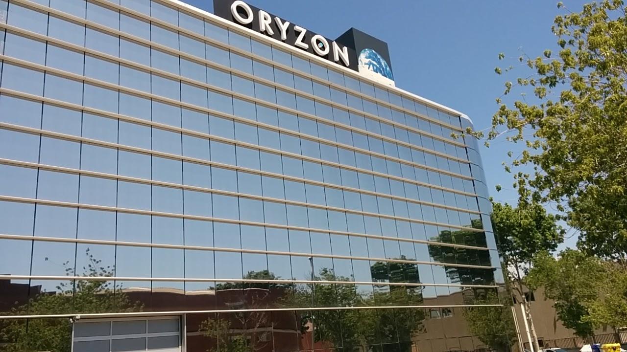 imatge edifici ORYZON
